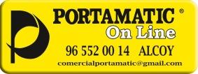 portamatic